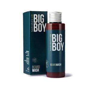 szampon do mycia brody BigBoy