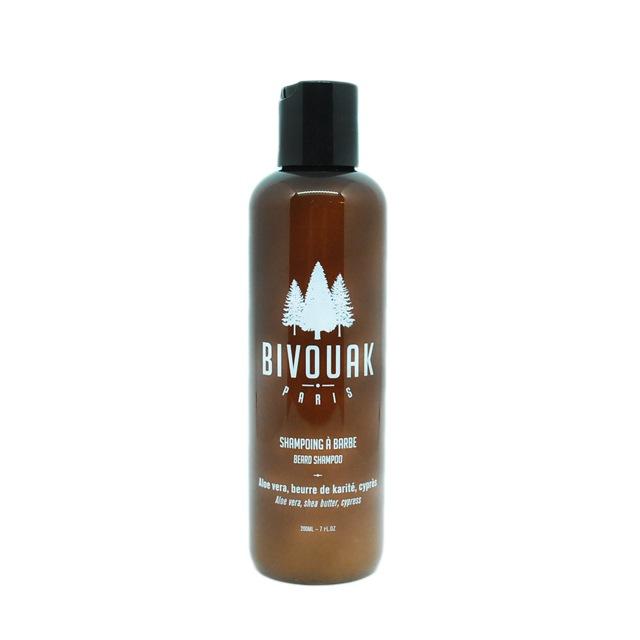 szampon do brody