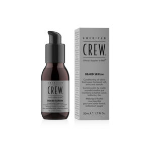 Serum do brody odżywcze American Crew