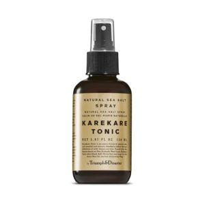 spray do włosów dla mężczyzn
