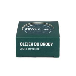 Olejek do brody
