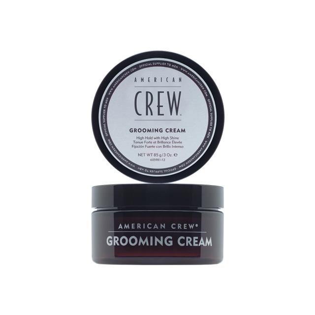 American Crew Krem do modelowania włosów mocny chwyt połysk GROOMING CREAM 85g