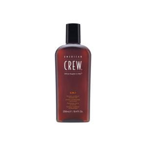 szampon do włosów dla mężczyzn - 3w1