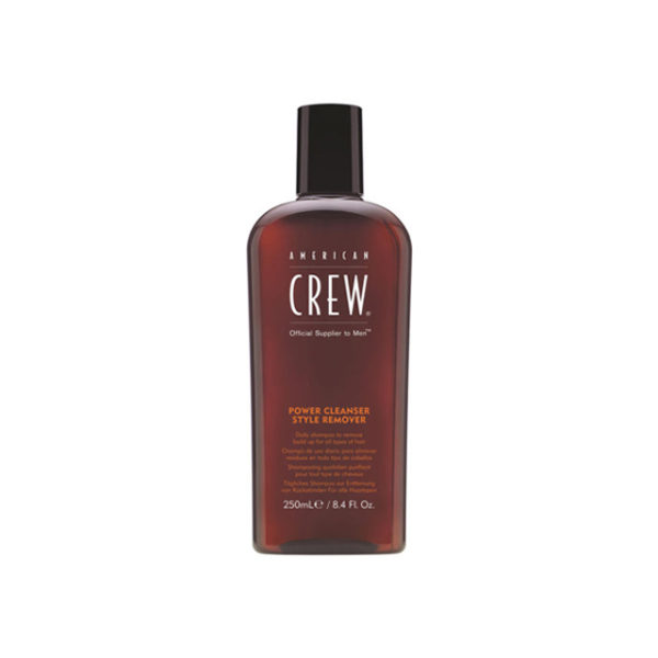 szampon do włosów dla mężczyzn - power cleanser