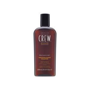 szampon do włosów dla mężczyzn - precision blend