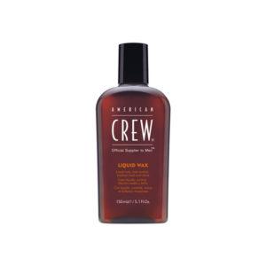 płynny wosk do włosów dla mężczyzn