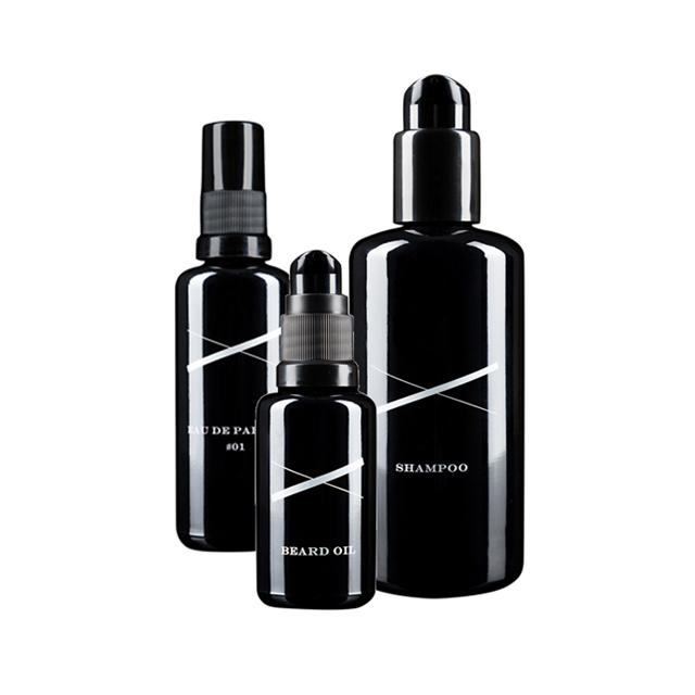 Zestaw kosmetyków Pan Drwal Premium