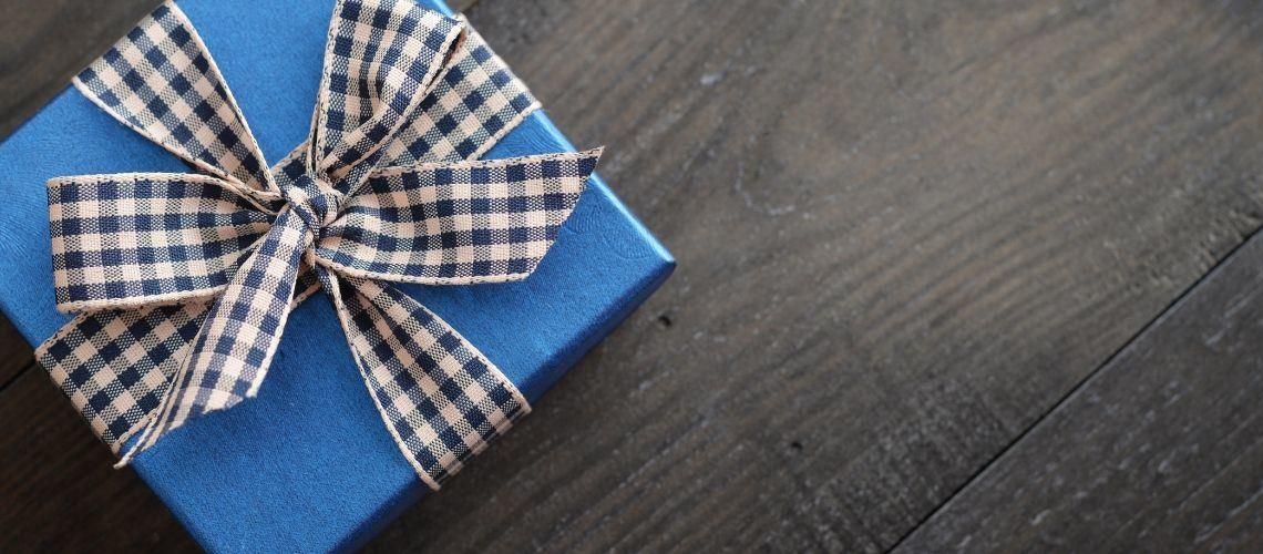 Męskie prezenty i prezentowe dylematy