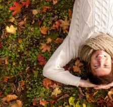 Jak dbać o męska skórę jesienią