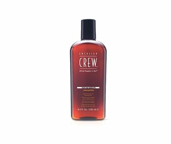 Szampony do włosów dla mężczyzn - American Crew