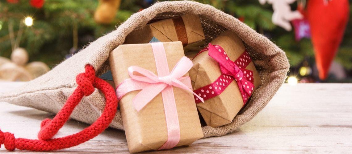 Prezenty świąteczne dla mężczyzn – gotowe pomysły