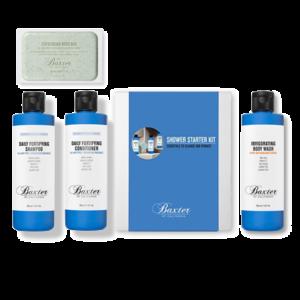 Zestaw Kosmetyków Baxter Shower Starter